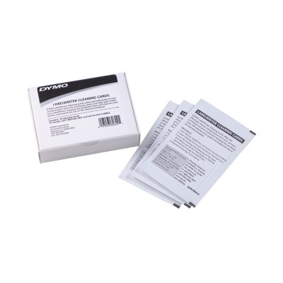 DYMO LabelWriter Cleaning Card