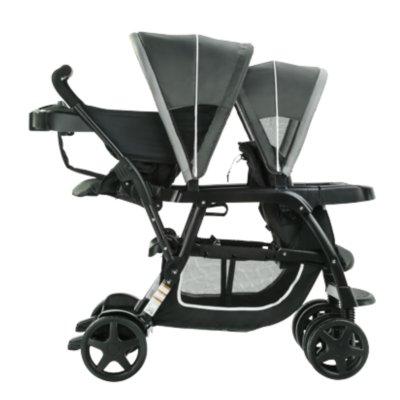 Ready2Grow(TM) Stroller