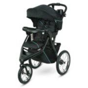 Trax™ Jogging Stroller image number 0
