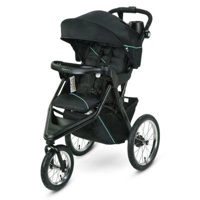 Trax™ Jogger Click Connect™ Jogging Stroller