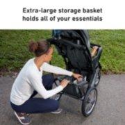 Trax™ Jogging Stroller image number 4