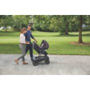 uno 2 duo stroller in use image number 4
