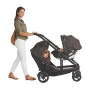 uno 2 duo stroller in use image number 14
