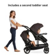 UNO2DUO™ Double Stroller image number 3