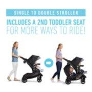 modes 2 grow stroller image number 2