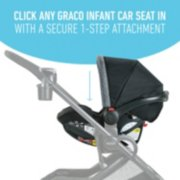modes 2 grow multi use stroller image number 3