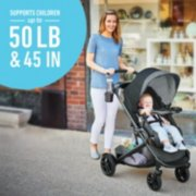 modes 2 grow multi use stroller image number 5