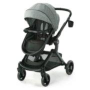 Nest stroller image number 0