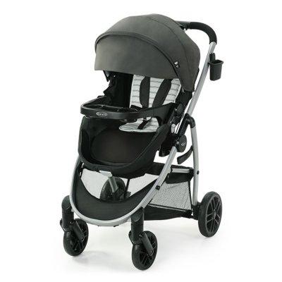 Modes™ Pramette DLX Stroller