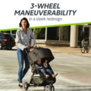 city mini® 2 Stroller image number 1
