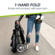 city mini® 2 Stroller image number 2