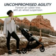 city mini® GT2 Stroller image number 1