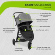 city mini® GT2 Stroller image number 3