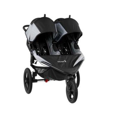 summit™ X3 Double Stroller