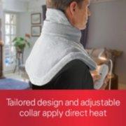 Neck Renue® Heat Wrap image number 2
