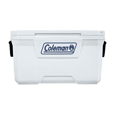 70 Qt, Chest Cooler, 5-Day Ice Retention, 2-Way Handle, Marine