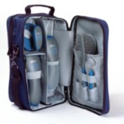 Oster® Equine Care Series™ 7-Piece Grooming Kit - Blue image number 1