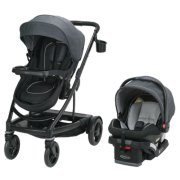 uno 2 duo travel system image number 1