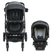 uno 2 duo travel system image number 0