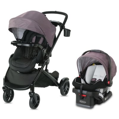 Modes2Grow™ Travel System