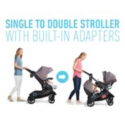 Modes2Grow™ Travel System image number 3