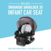 Modes2Grow™ Travel System image number 2