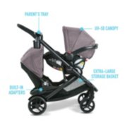 Modes2Grow™ Travel System image number 4