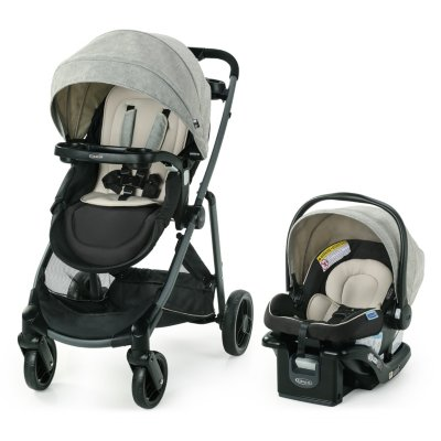 Modes™ Element LX Travel System