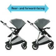 Modes™ Element LX Travel System image number 4