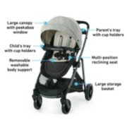 Modes™ Element LX Travel System image number 3