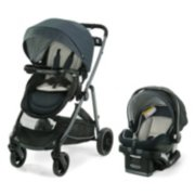 Modes™ Element DLX Travel System image number 0