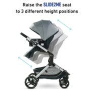 Modes™ Nest DLX Travel System image number 1