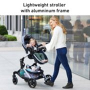Modes™ Nest DLX Travel System image number 5