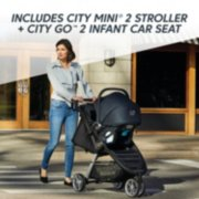city mini® 2 Travel System image number 1