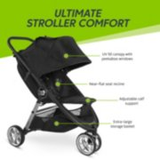 city mini® 2 Travel System image number 3
