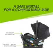 city mini® 2 Travel System image number 4