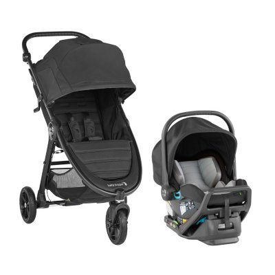 city mini® GT2 Travel System