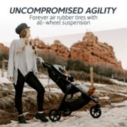 city mini® GT2 Travel System image number 2