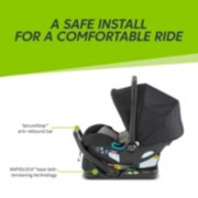 city mini® GT2 Travel System image number 4