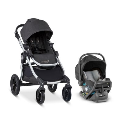 city select® Travel System (city GO™ 2)