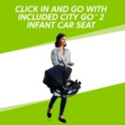 city select® Travel System (city GO™ 2) image number 1