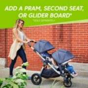 city select® Travel System (city GO™ 2) image number 3