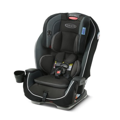 Milestone™ 3-in-1 Car Seat