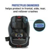 Milestone™ 3-in-1 Car Seat image number 2