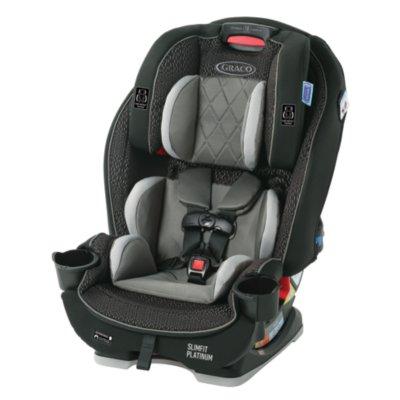 SlimFit™ Platinum 3-in-1 Car Seat