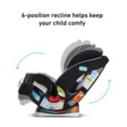 4Ever® 4-in-1 Car Seat image number 2