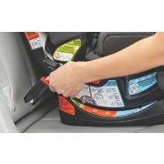 4 ever DLX car seat belt latch image number 9