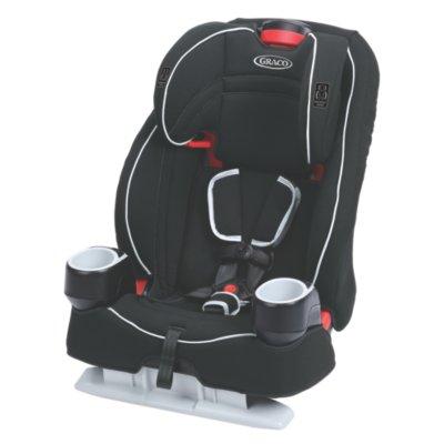 Atlas™ 65 2-in-1 Harness Booster Car Seat