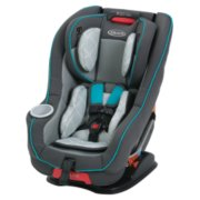size 4 me 65 convertible car seat image number 0