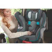 size 4 me 65 convertible car seat image number 2
